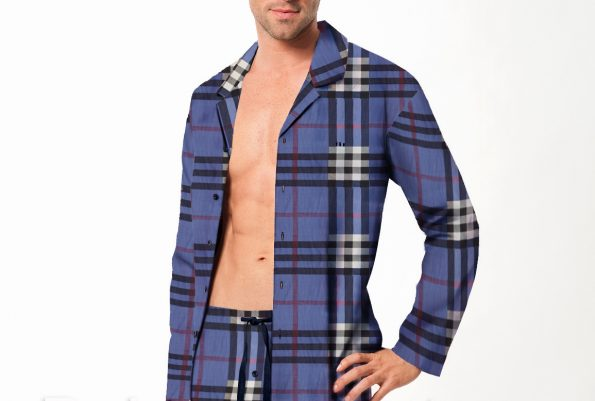 myjka pijama pamuk s kopcheta.2